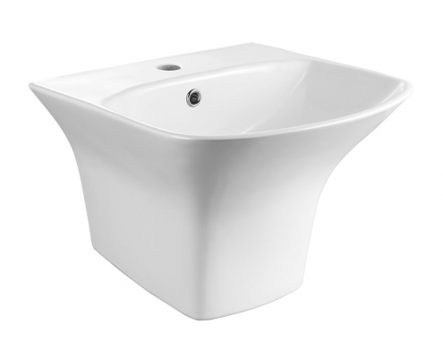 Tile and All Basins from Bijiou