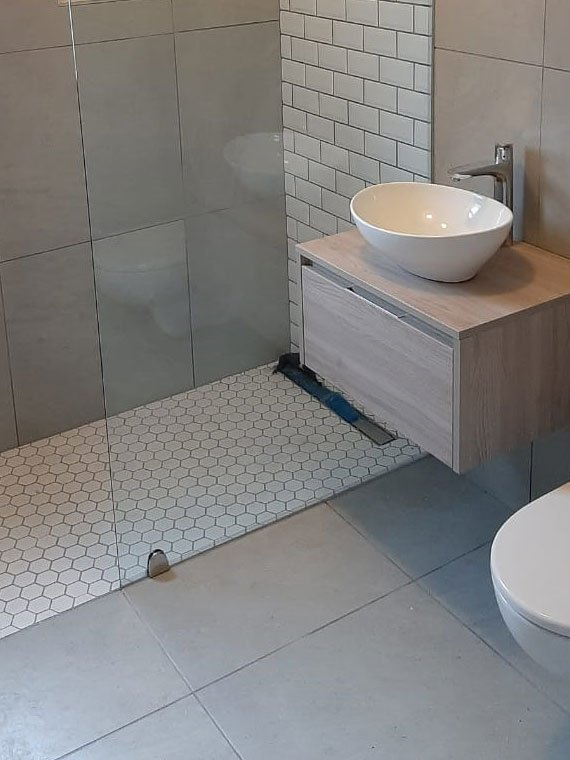 PROJECTS TILE AND ALL JEFFREYS BAY